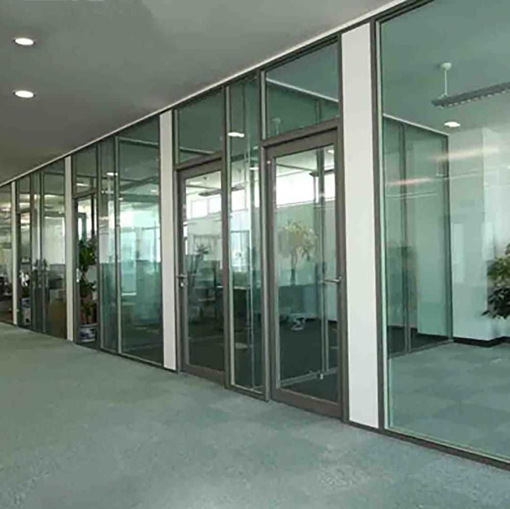High Strength Tempered Building Elevation Glass