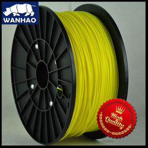 3d machine filament PLA/ABS/PVA/WOOD Material Excellent quality 1.75mm or 3.0mm diameter 1kg/spool for 3D printer