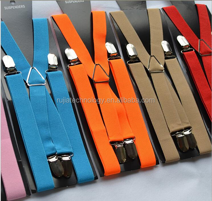 high quality men suspender wholesale price