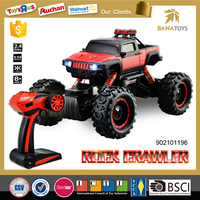 Free Shipping 2016 Newest Product 2.4G 1:14 rc rock crawler for sale