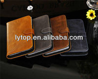 Flip cover for samsung galaxy mega 6.3,For samsung i9200 case