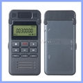 Condenser Dual Microphone Digital Phone Recorder 8GB Mini USB Memory Recorder