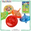 4Pack Spinning Top Toys For Promotional Product