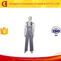 Best selling Wholesale Workwear Bib Pants/Overalls factory in China