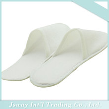 Good Quality disposable hotel slippers