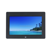 Android WIFI Cloud 7inch to 10 inch Digital Photo Picture Frames With Touch Screen