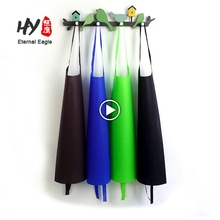 Good quality wholesale superior cloth beautiful non woven fabric apron
