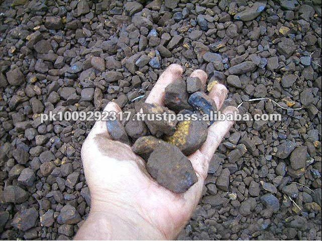 High Quality Raw Non-Concentrate Manganese Ore in Lump