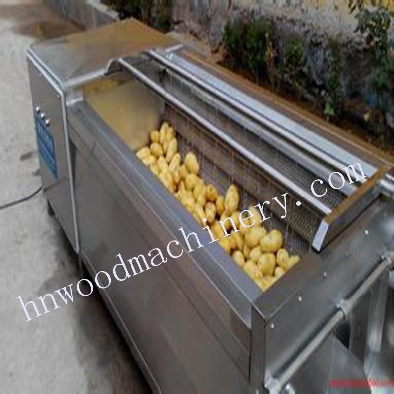 potato peeling machine suppliers