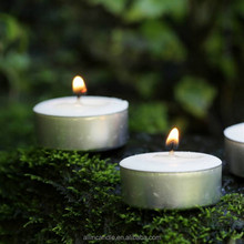 candle tin/ flameless tea lights/decorative diyas tealight candle