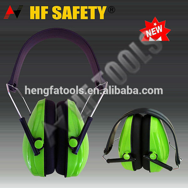 High Quality Warm Ear muff over the head headset