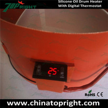 Silicone rubber heater electric heater silicon sublimation heat pad with high quality