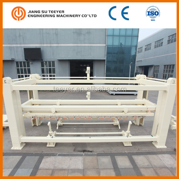 Made in China Low Cost AAC Brick Making Machine
