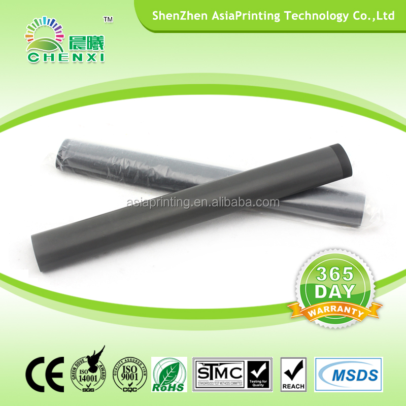 Compatible fuser film sleeve for canon fixing assembly factory price