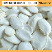 Wholesale Snow White Pumpkin Seed in Alibaba