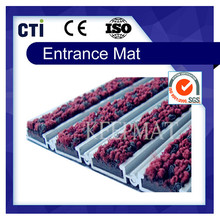 Aluminum Profile for Interlocking Building Entrance Mat