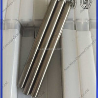 K20 Sintered Tungsten Carbide Rods