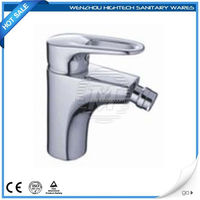 2014 high quality new design electric toilet bidet faucet