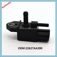 Used Car Parts OEM 22627AA280 Auto Pressure Sensor for SUBARUs IMPREZA WRX & STI FUEL TANK