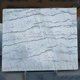 Hot sale 80x80 white stone low prices 60x60 polished marble tile