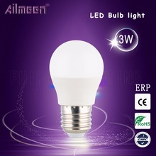 E27 Base Type and Bulb Lights Item Type LED Bulb Housing Light 180 degree With CE
