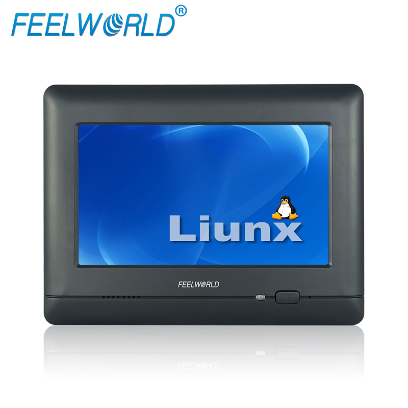 Feelworld Best Selling! 7inch rs485 embedded HMI WIFI 3G GPRS computer