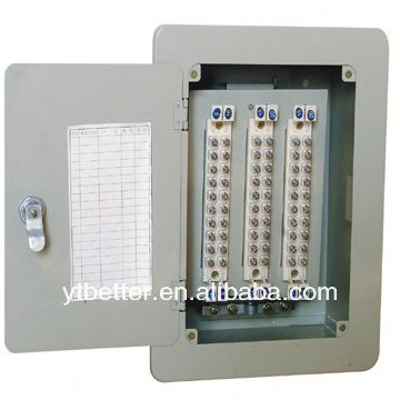 OEM outdoor telephone junction box