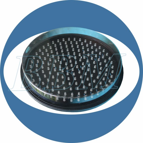 300mm full ball traffic lights led pcb board