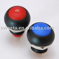Push Button Switch PAS6 (IP67)