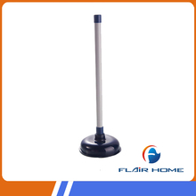 IOS certificated professional rubber toilet plunger