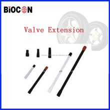 valve extension High quality plastic tire valve extension