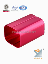 High quality weight of aluminum section