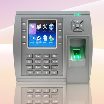 Biometrics Fingerprint Access Control System with Anti-Pass Back Function wifi GPRS