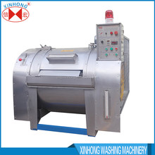 Industrial sheep wool processing equipment wool processing machinery