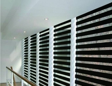 Panel Acoustic Blinds for Room Divider Waterproof