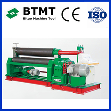 Brand BTMT YM Series rebar thread rolling machine with good quality