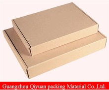 Factory manufacture cheap corrugated paper bra packing box