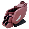 2015 New J shape Zero Gravity full body robot arm massage chair