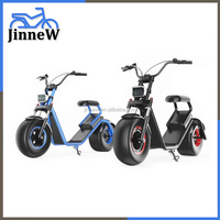 Newest Electric Harley Scooter Adult Electric