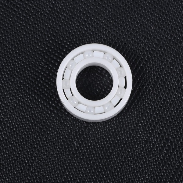2017 new style steel cage Si3N4 ball R188 hybrid ceramic bearing
