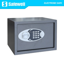 Safewell 25EJ Electronic Digital Steel Smart Safe Box with Security Keypad Lock for Home Office