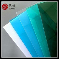 ISO9001 quality insurance new product polycarbonate sheet price india