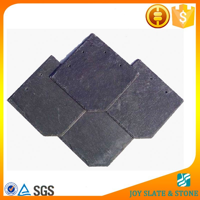 Natural black slate roof tiles roof materials roofing supply