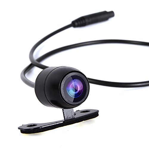 2in1 18.5mm Butterfly backing up camera for cars