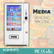 Best Healthy Food Vendor, KVM-G654T50