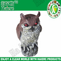 Best-selling Plastic Owl With Flash Eyes, Bird Scare HC15038