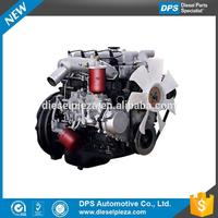 Professional diesel engine 4BD1T Auto engine 4BD1T engine 4DB1T with high quality