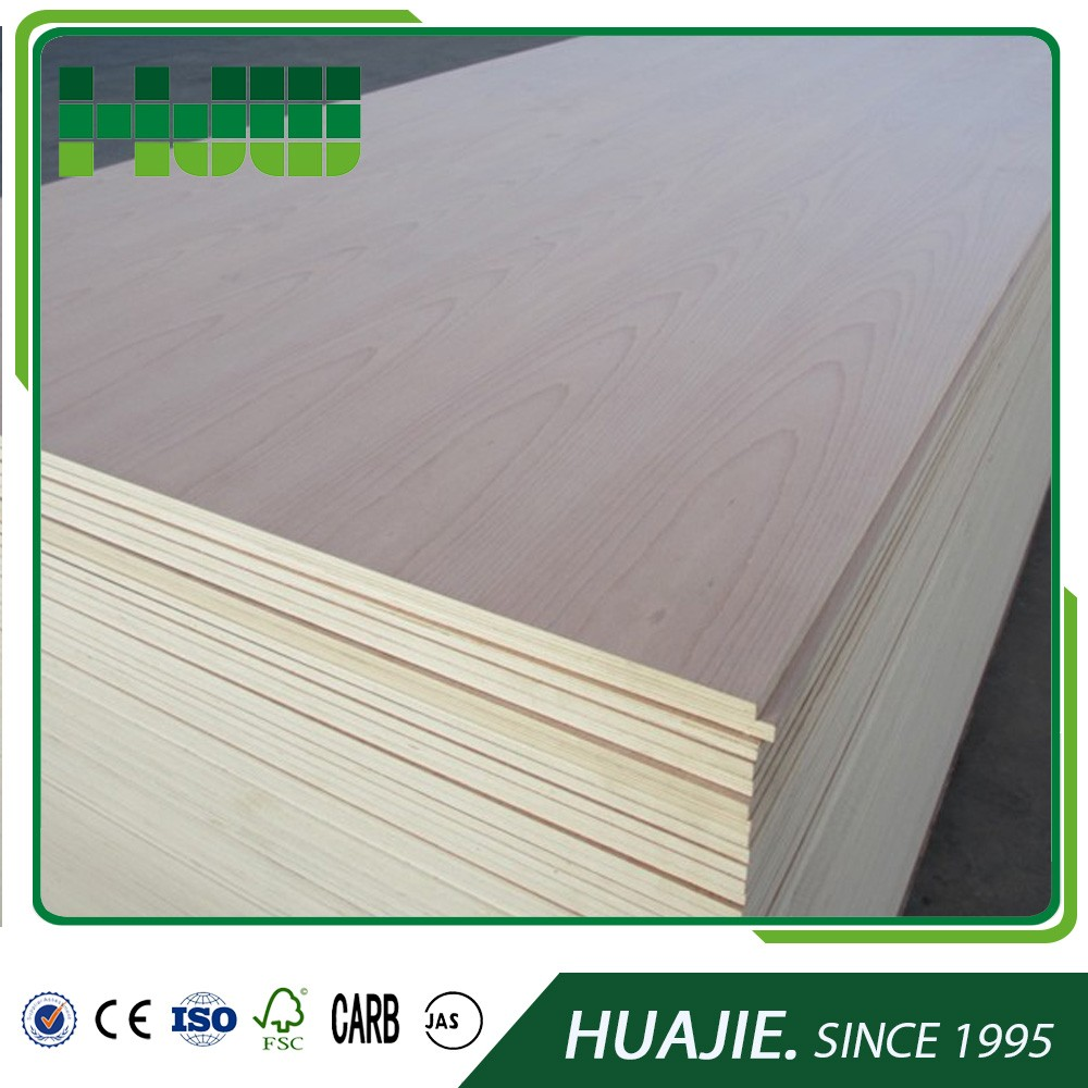 High quality 8mm decorative applewood plywood manufacturer