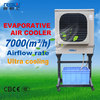 Air cooler factory/big size dubai air cooler