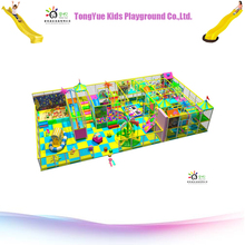 Hot Giant Outdoor Inflatable Playground,Inflatable Amusement Park With Climbing